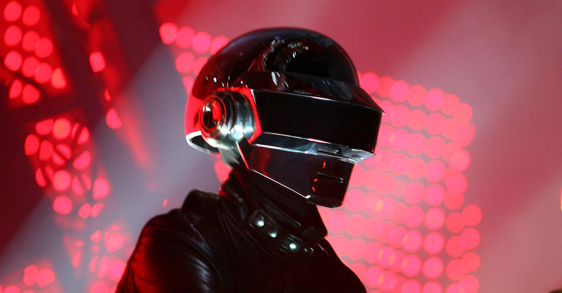 L'un des Daft Punk signe un titre inédit pour le dernier film de Gaspar Noé