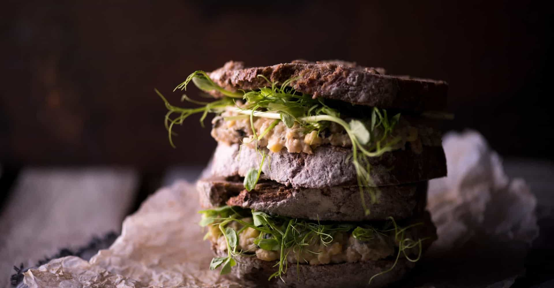 Delicious sandwich recipes to keep lunch interesting