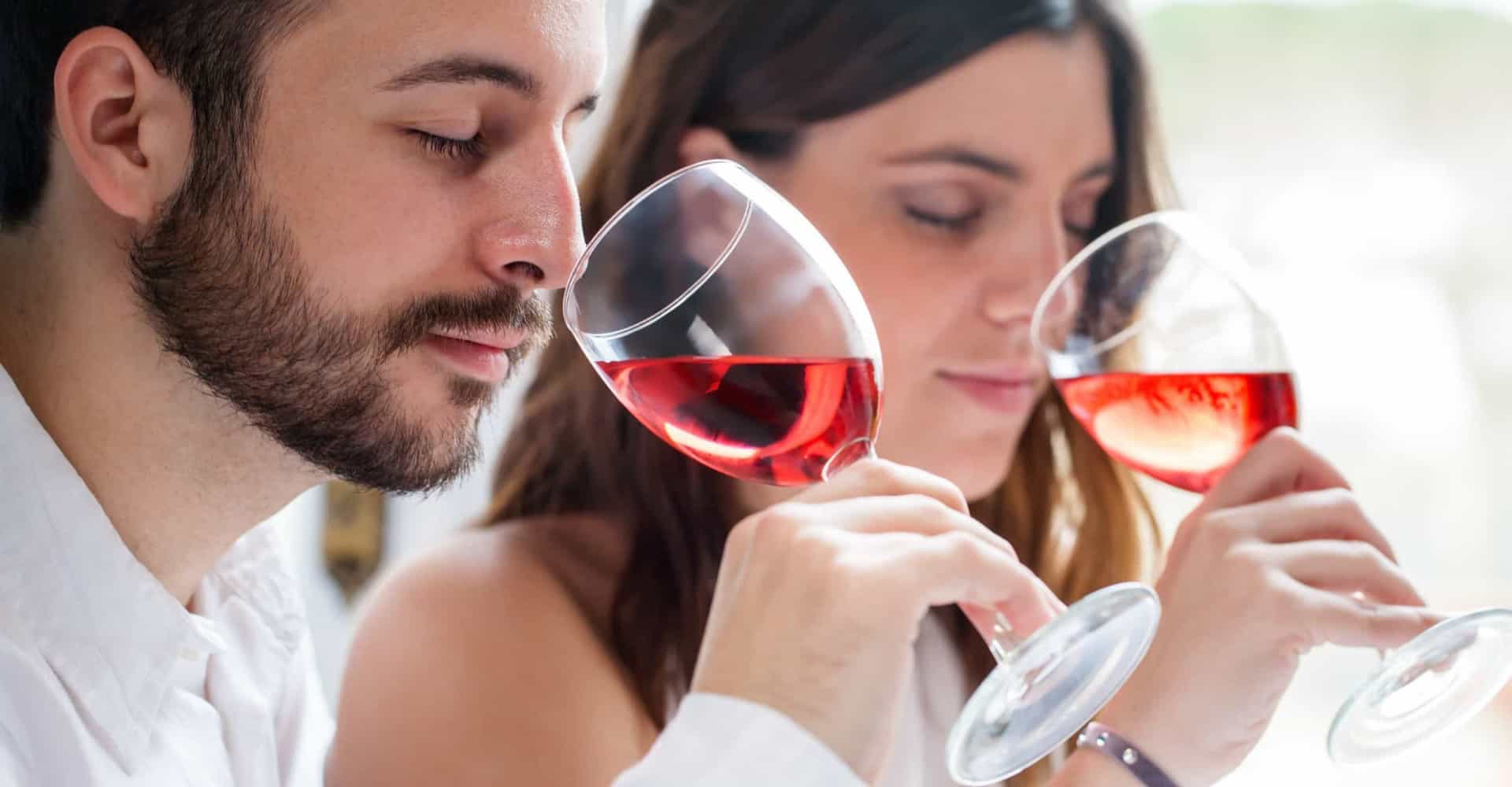 How to wine taste like a pro