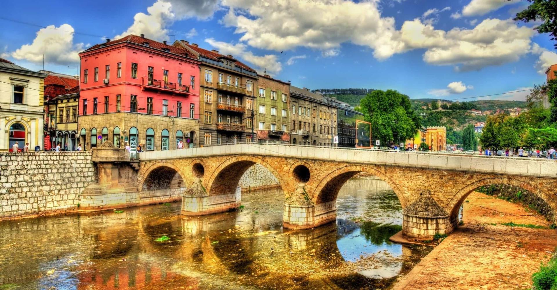 Sarajevo: Europas verborgener Schatz