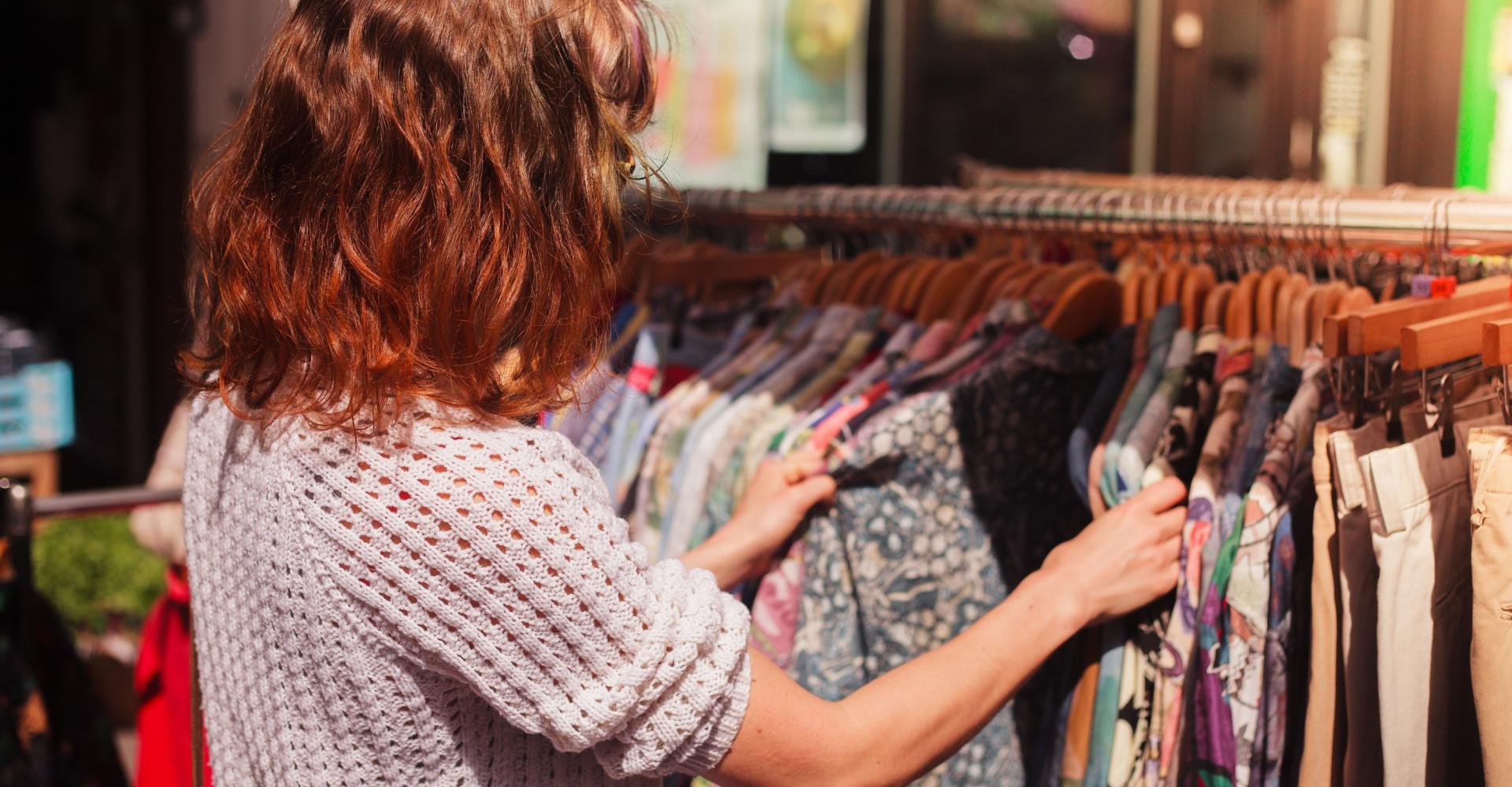 Zo vind je de beste Vintage kleding