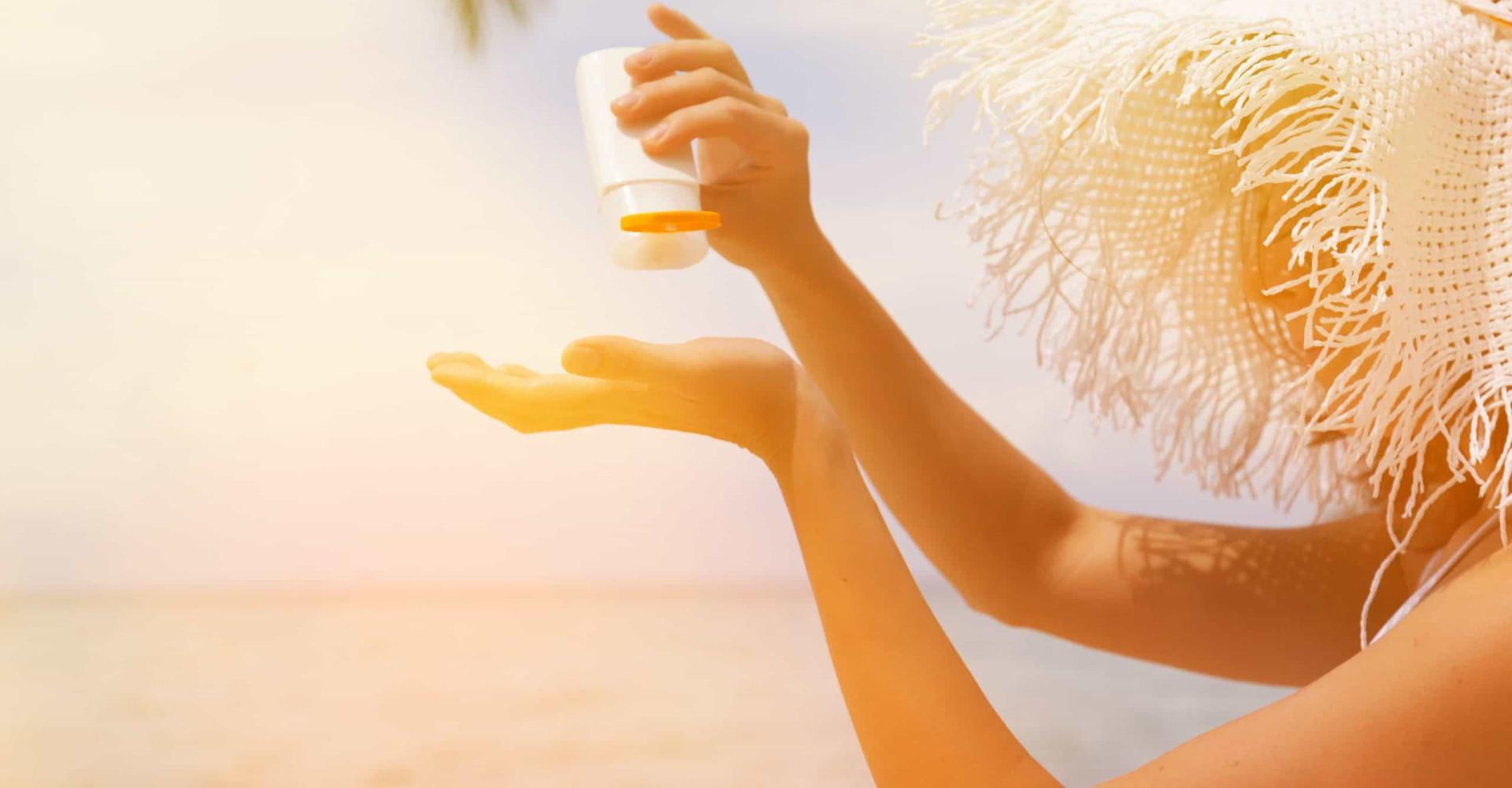 Ihosyöpätapaukset ovat lisääntyneet: näin suojaat itsesi auringolta