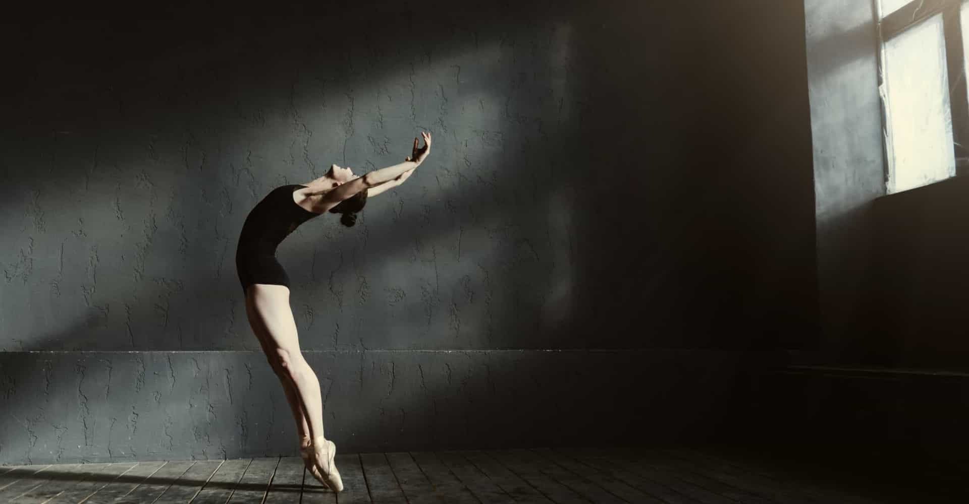 Deze BN'ers hebben een passie voor dans