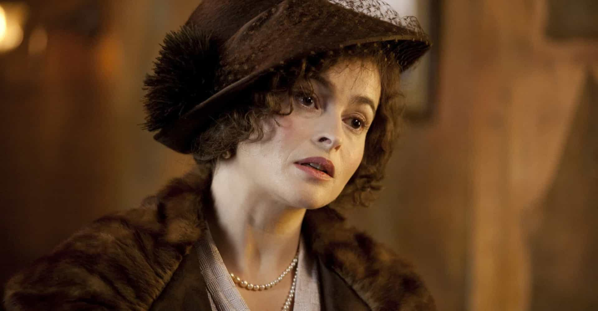 The best and worst films of Helena Bonham Carter