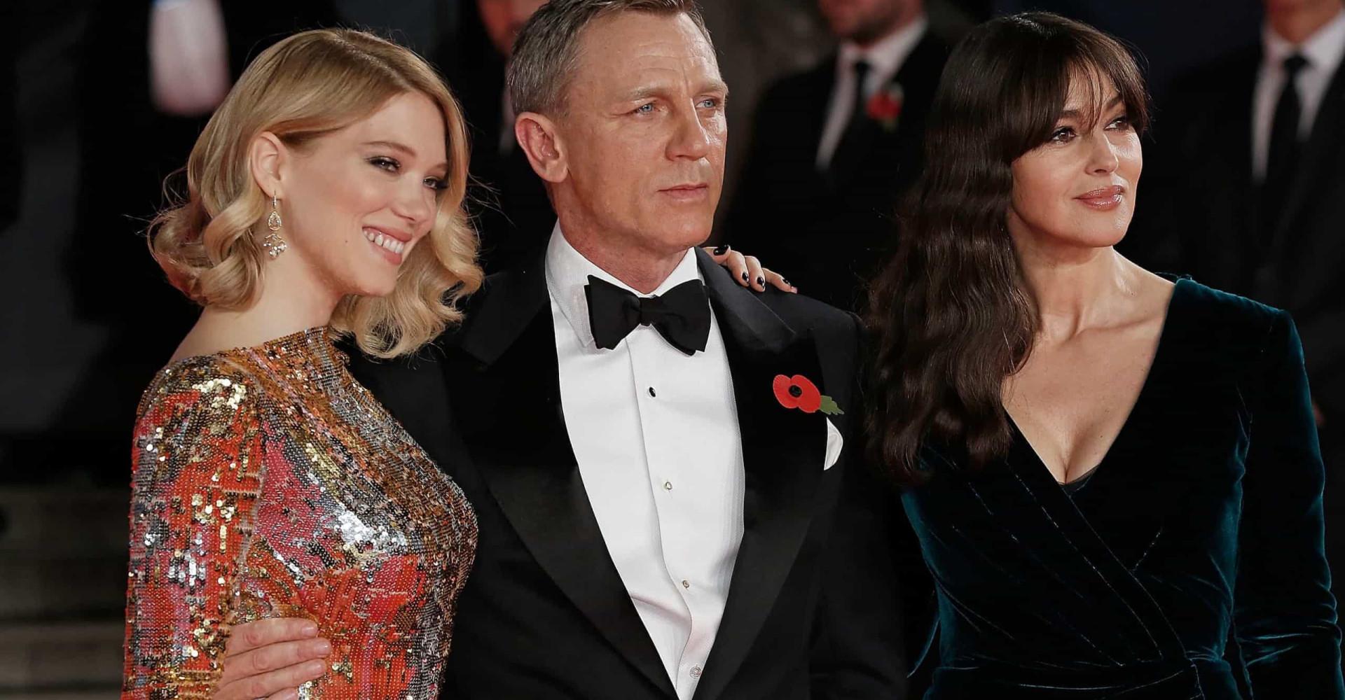 Ces Françaises ont été James Bond Girl