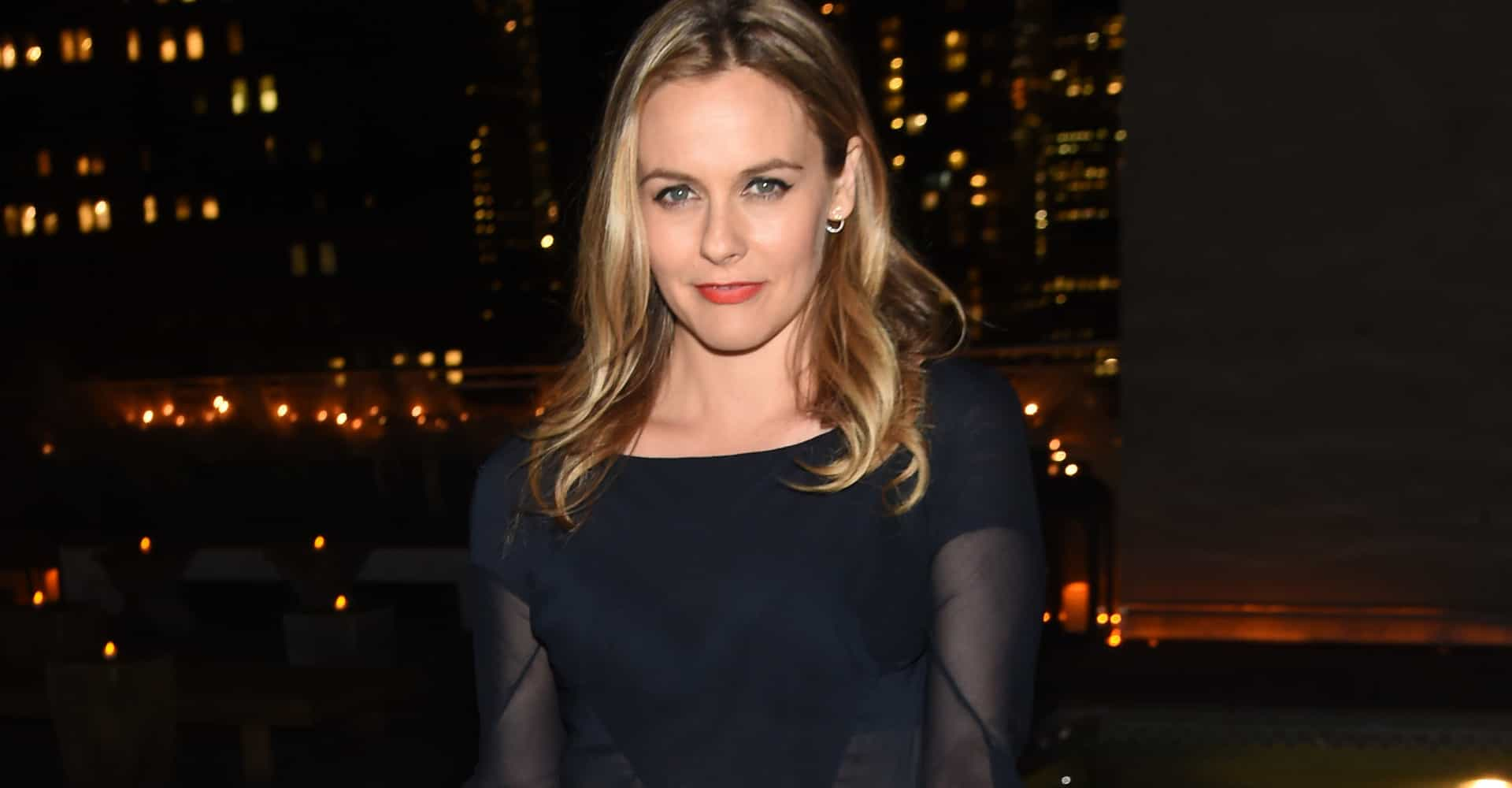 Alicia Silverstone to star in a new series