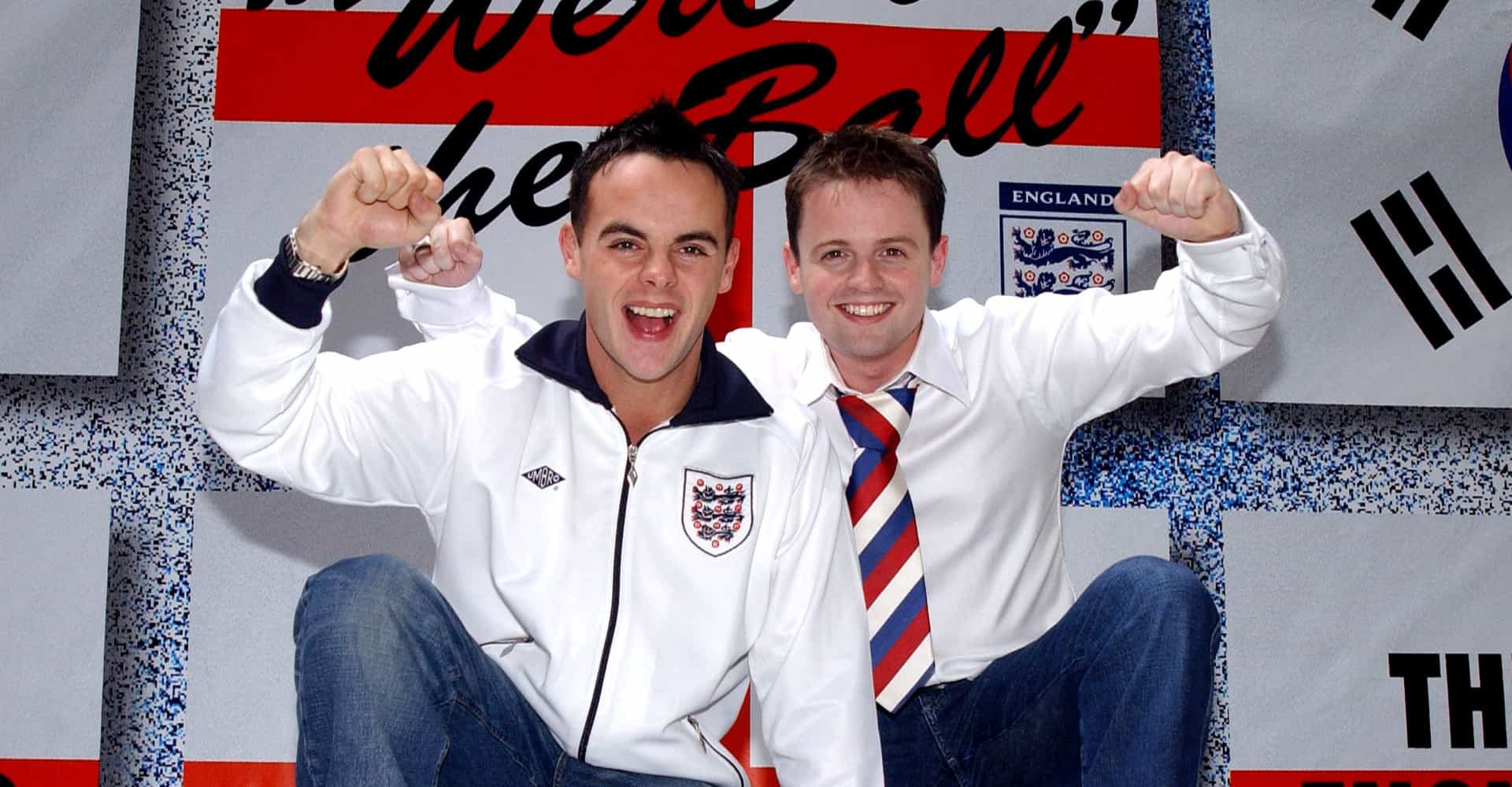 Do you remember these classic England World Cup songs?