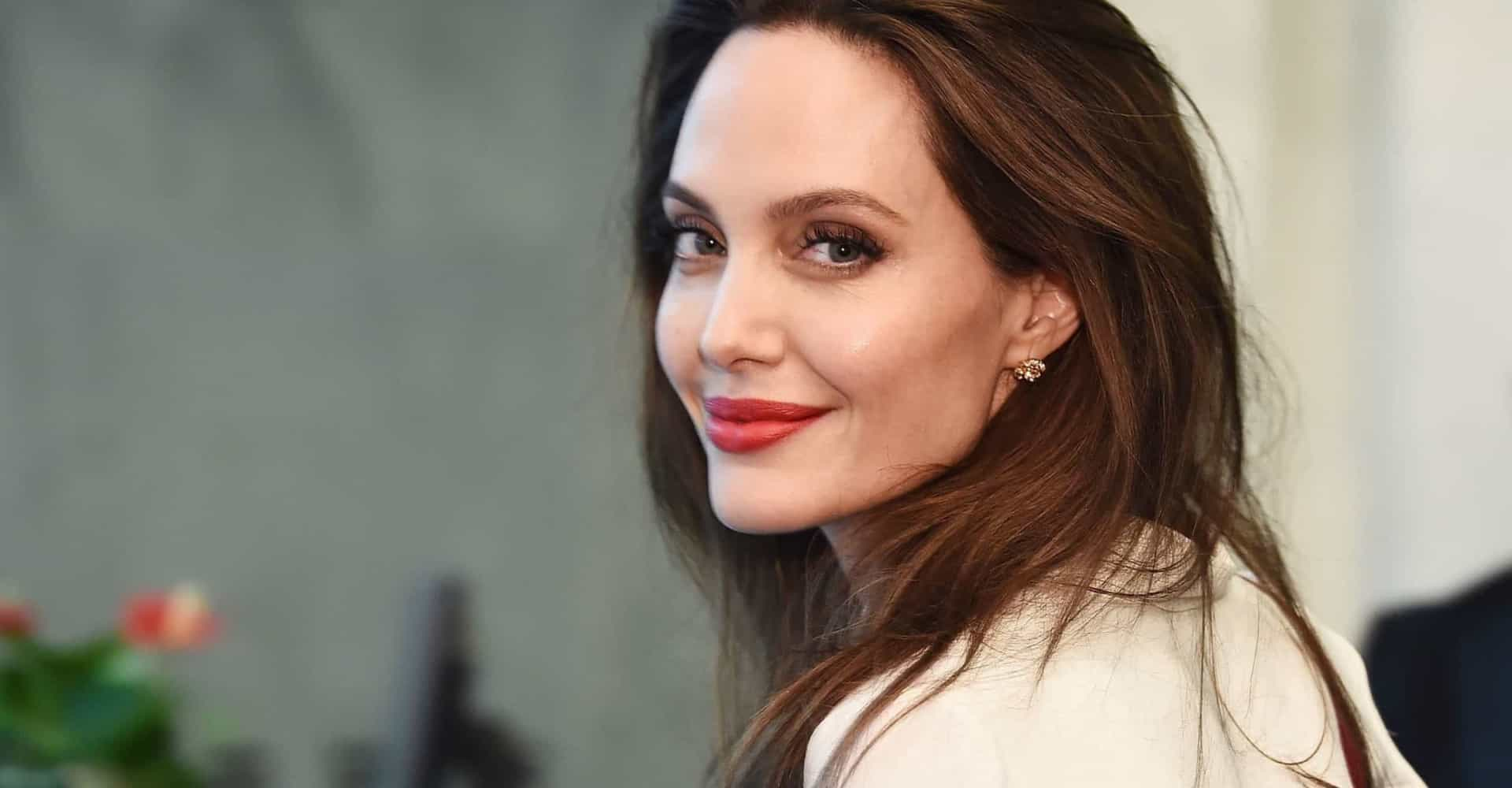 Rebel to role model: Angelina Jolie's life and career