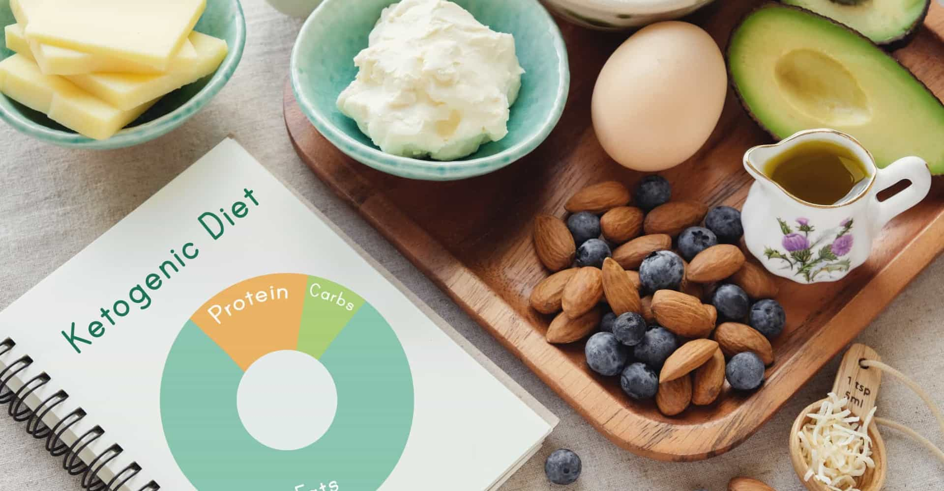 This ketogenic diet documentary may change your routine