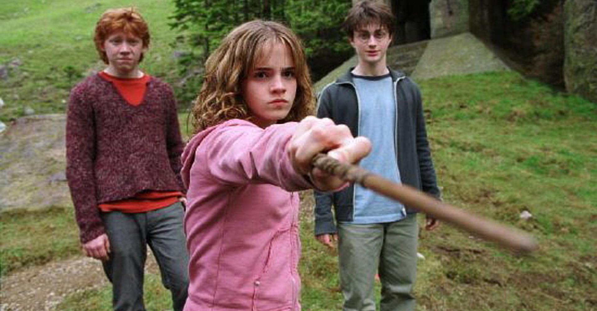 10 redenen waarom je naar Harry Potter World wilt
