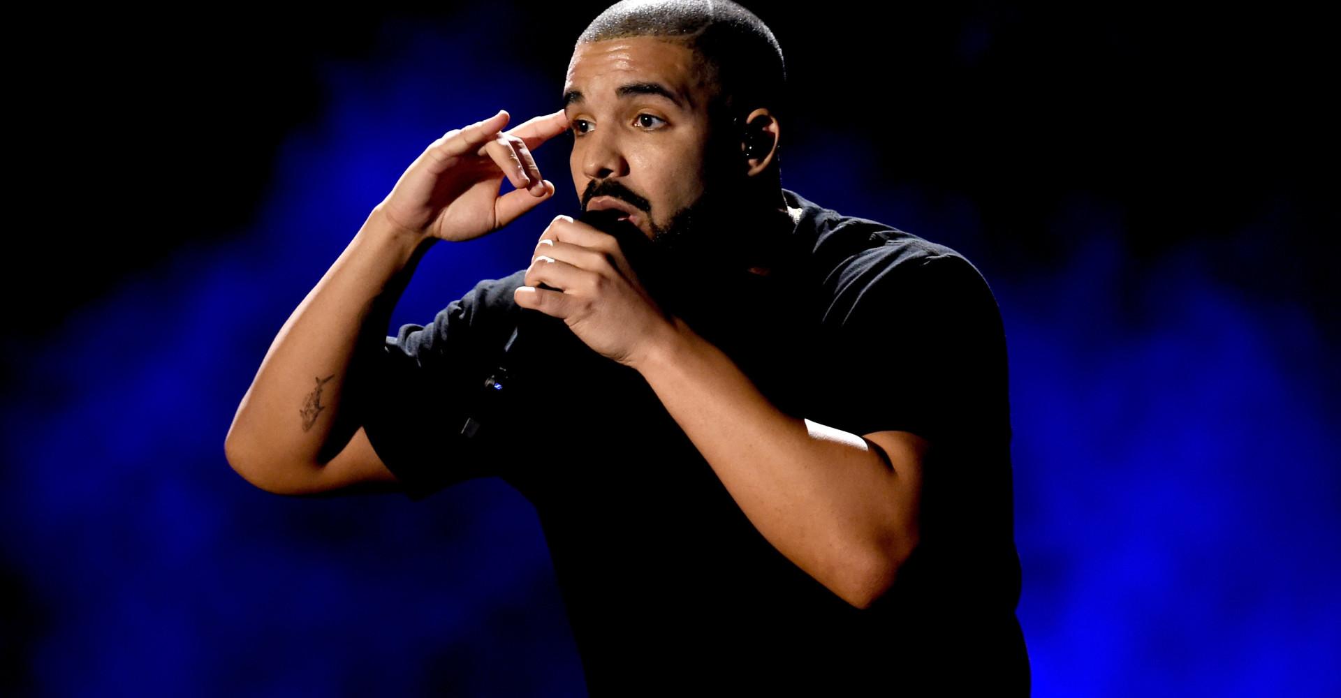 Pusha T accuses Drake of hiding his child