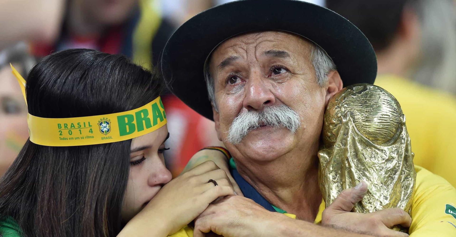 Copa do Mundo: os maiores erros, gafes e zebras da história!