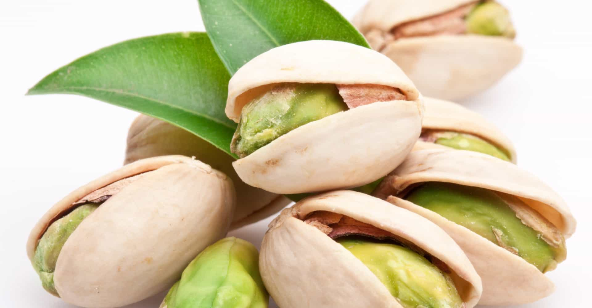 """These Italian pistachios are """"green gold"""""""