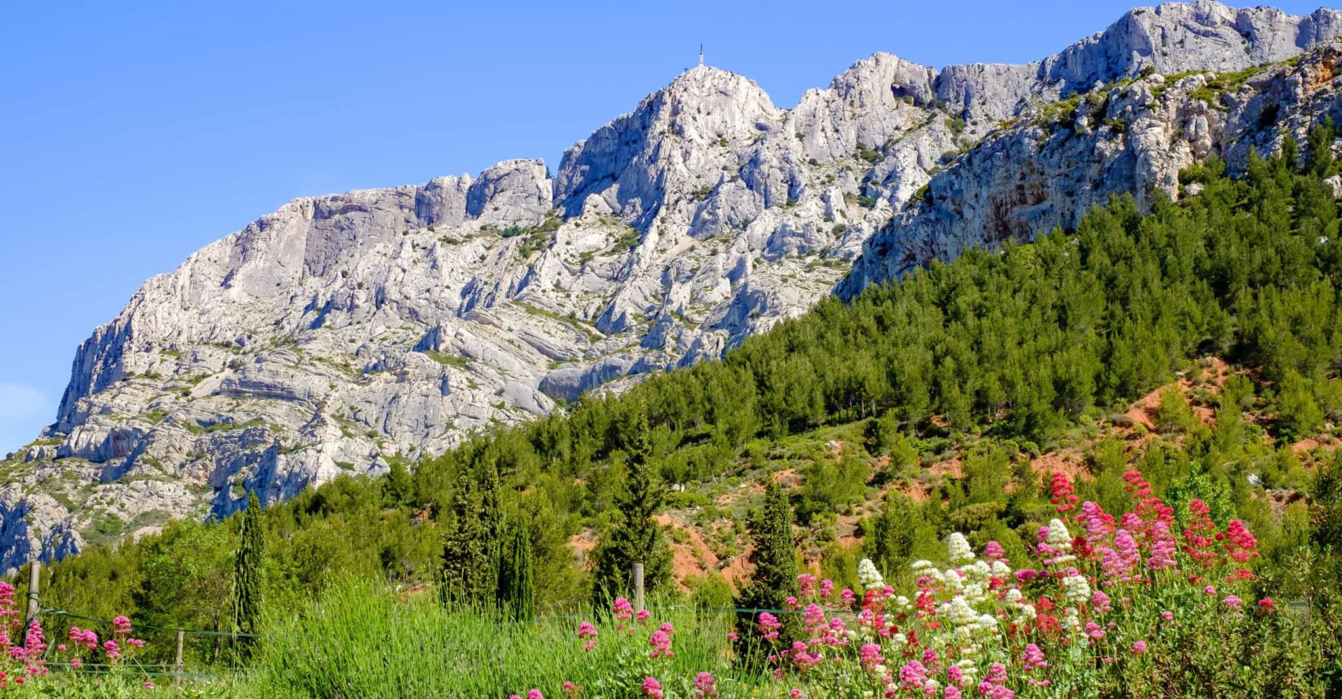 Cet été, direction la montagne!