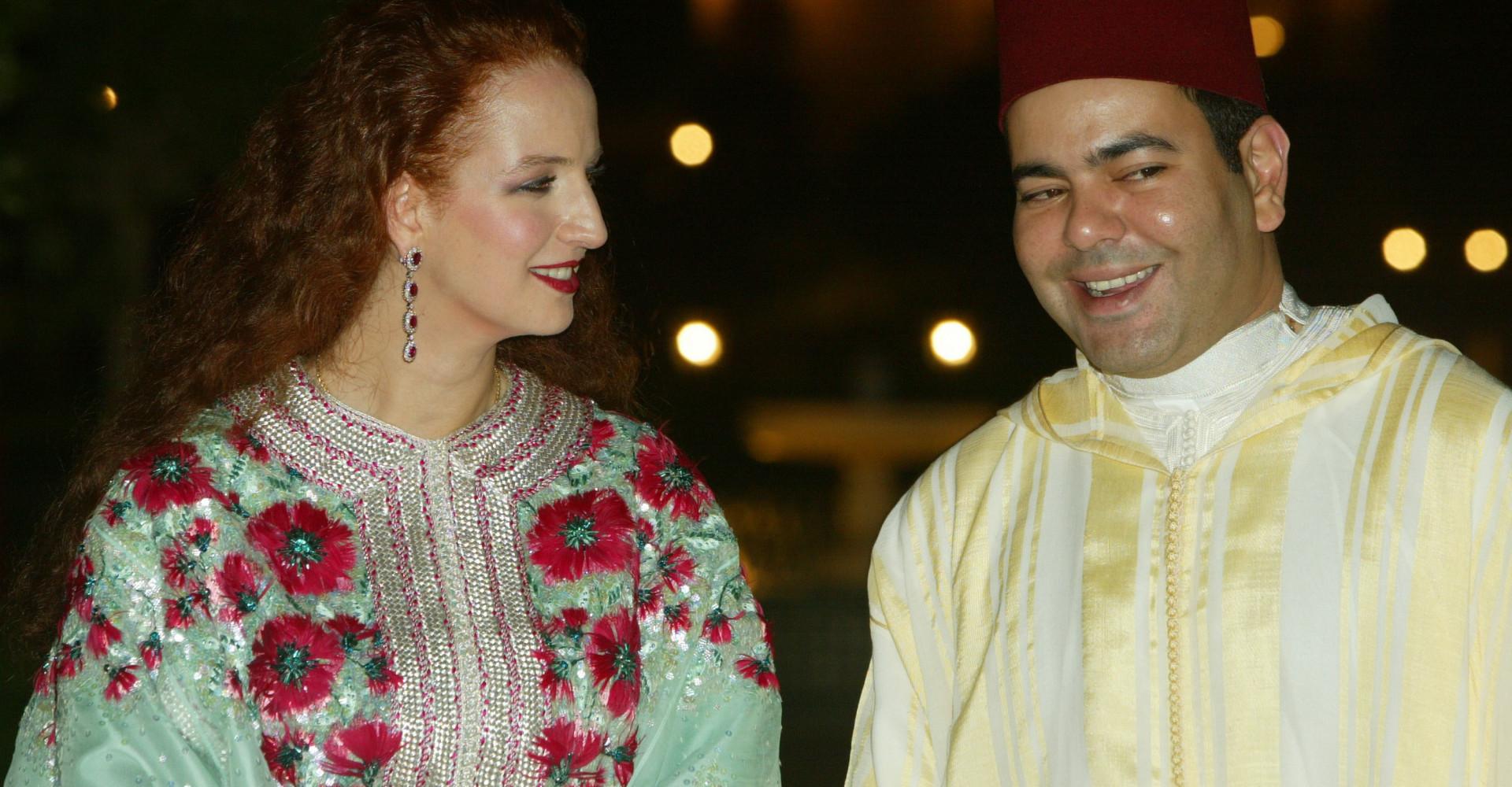 Qui est Lalla Salma, la supposée ex-épouse du Roi du Maroc?