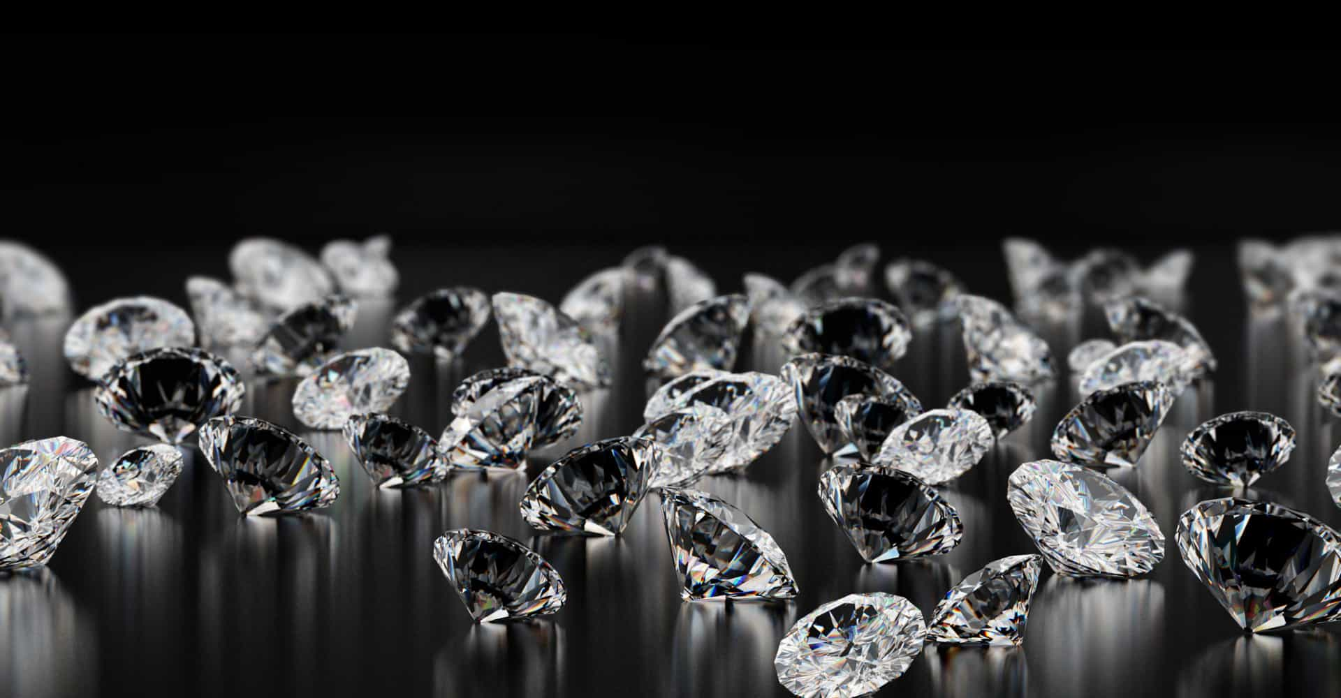 The world's largest diamond company has gone synthetic