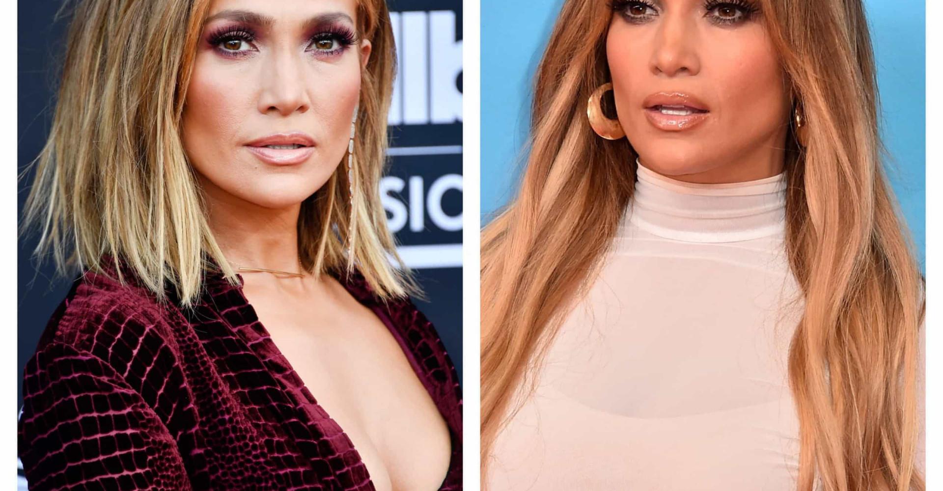 Latinas famosas que sorprendieron con sus drásticos cambios de peinados