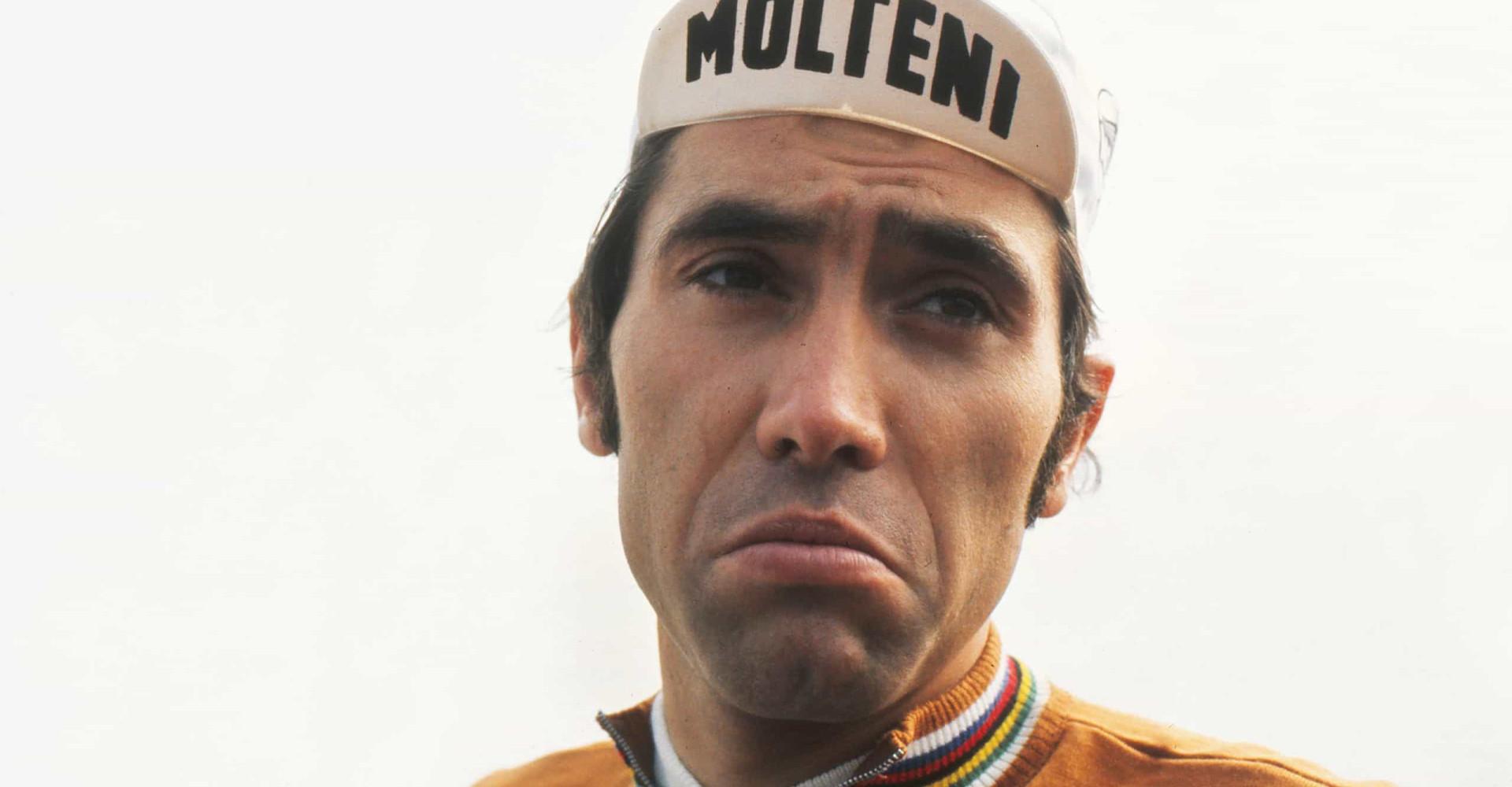 Eddy Merckx: 74 ans de légende
