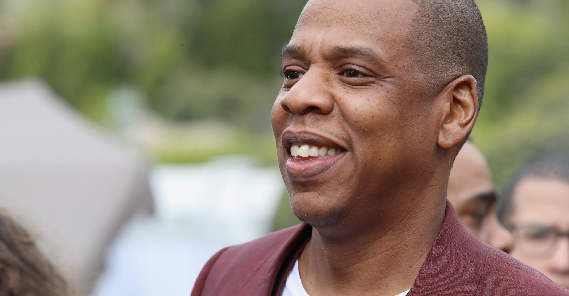 Jay-Z nommé président des opérations basketball chez Puma