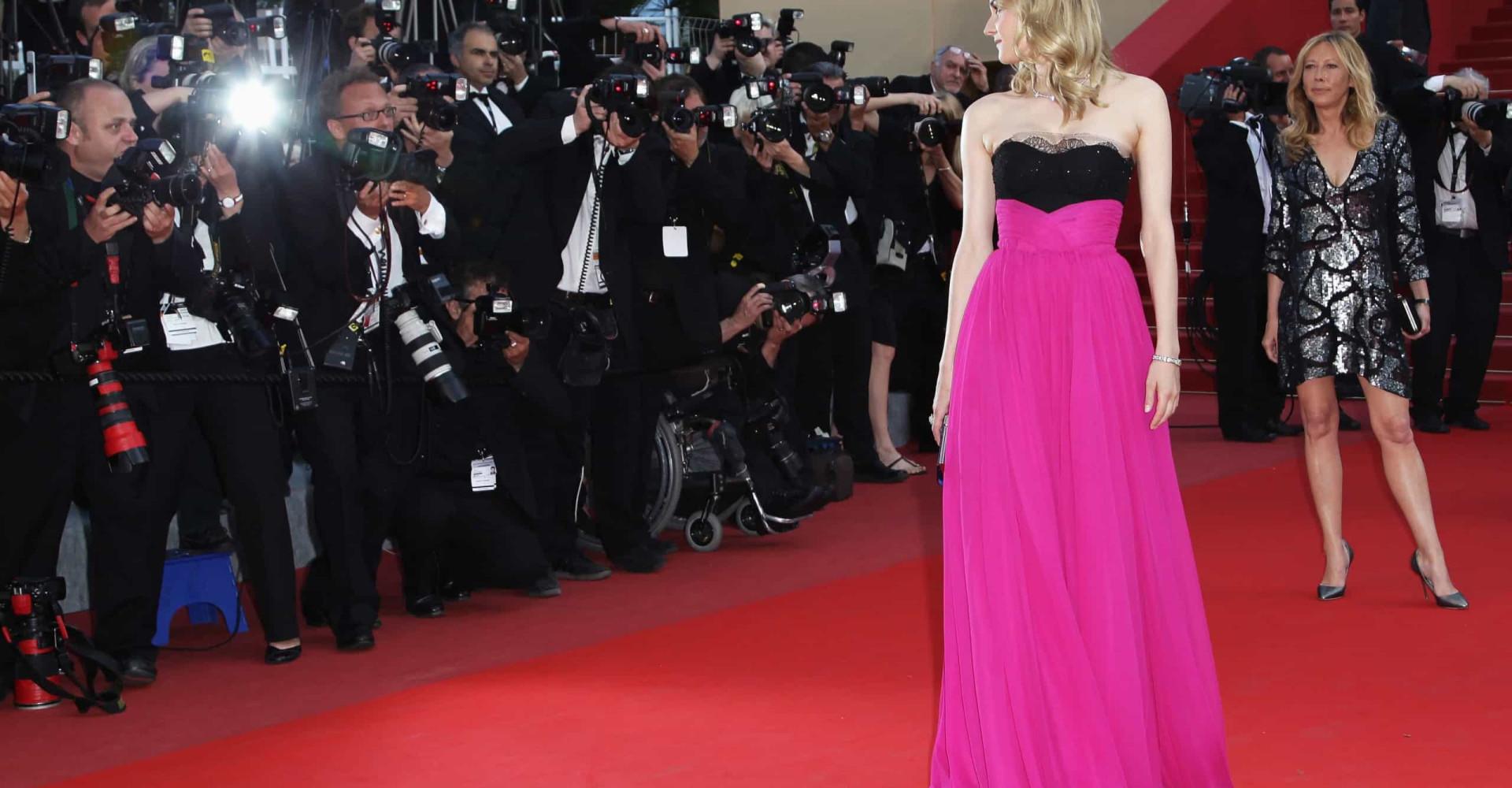Die schönsten Looks von Diane Kruger