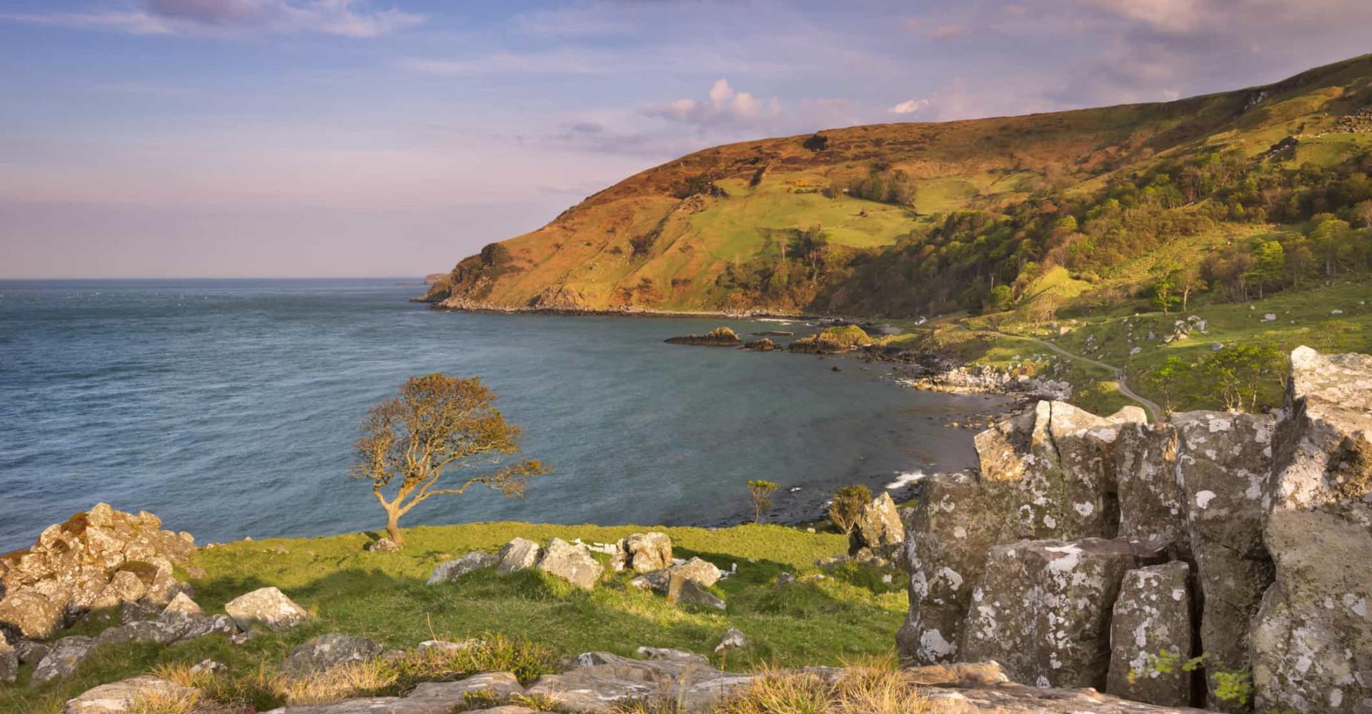Game of Thrones -sarjan kuvauspaikat Yhdistyneessä kuningaskunnassa: näissä kohteissa voi vierailla!
