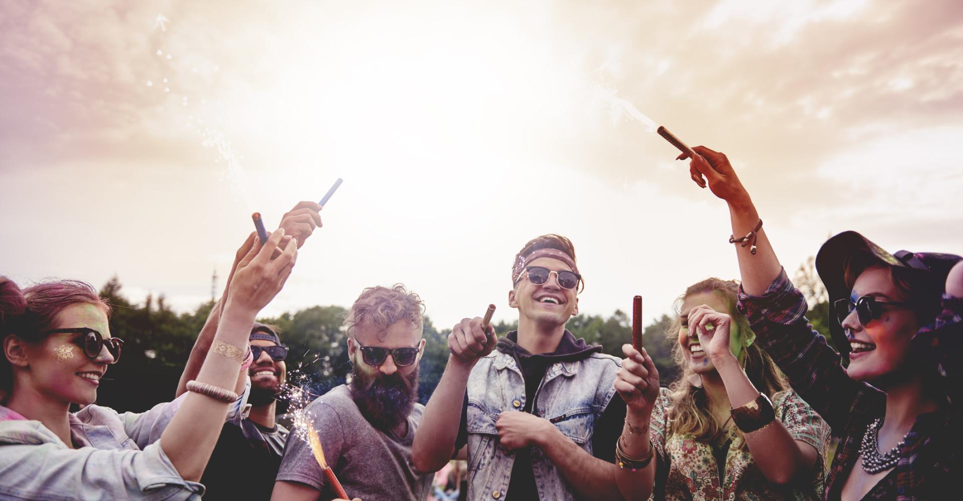 Beyond Coachella: Unforgettable summer festivals in 2018