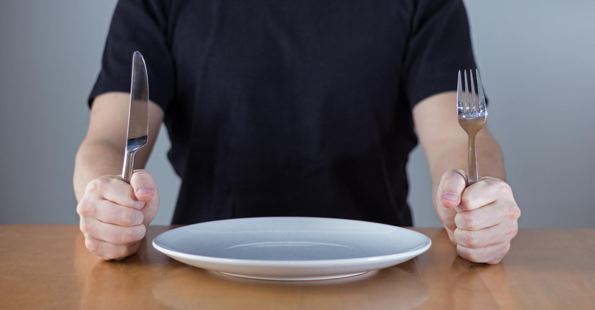 Honger: all you can eat-restaurant gaat failliet