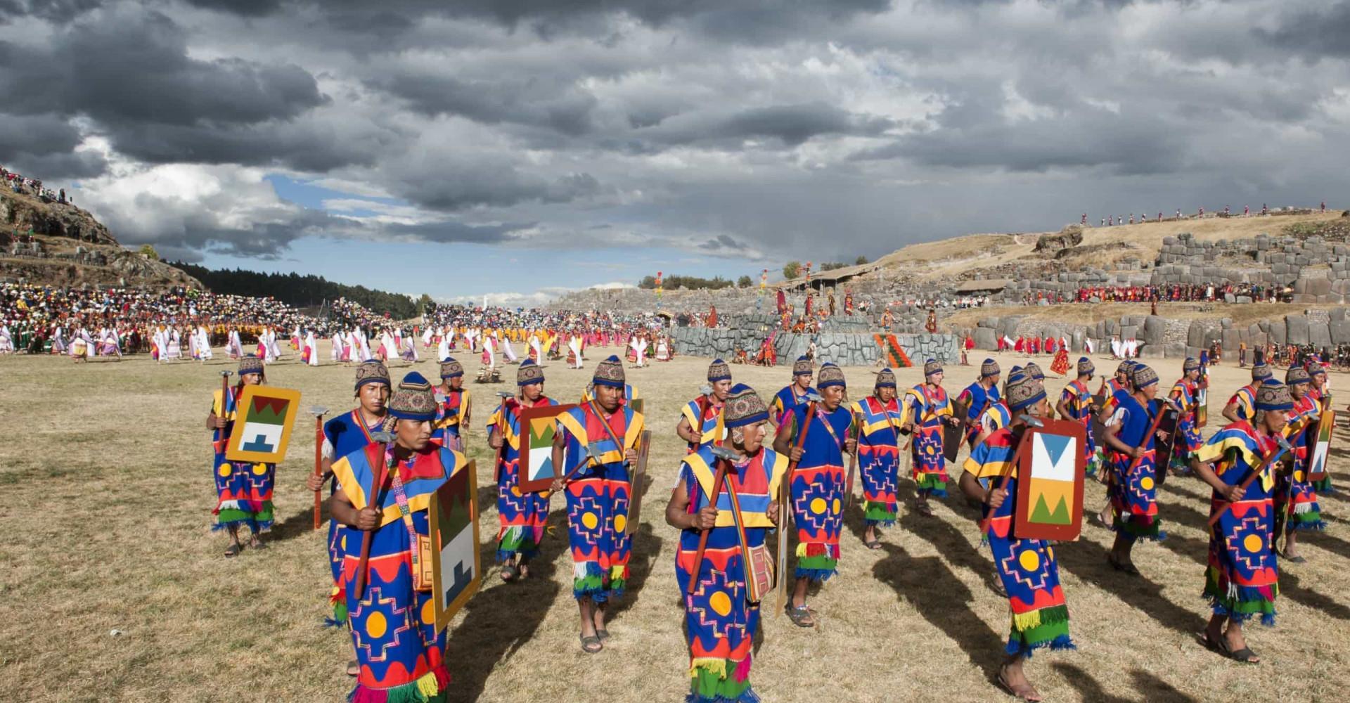 Sommersonnenwende: Die ausgefallensten Bräuche und Traditionen aus aller Welt