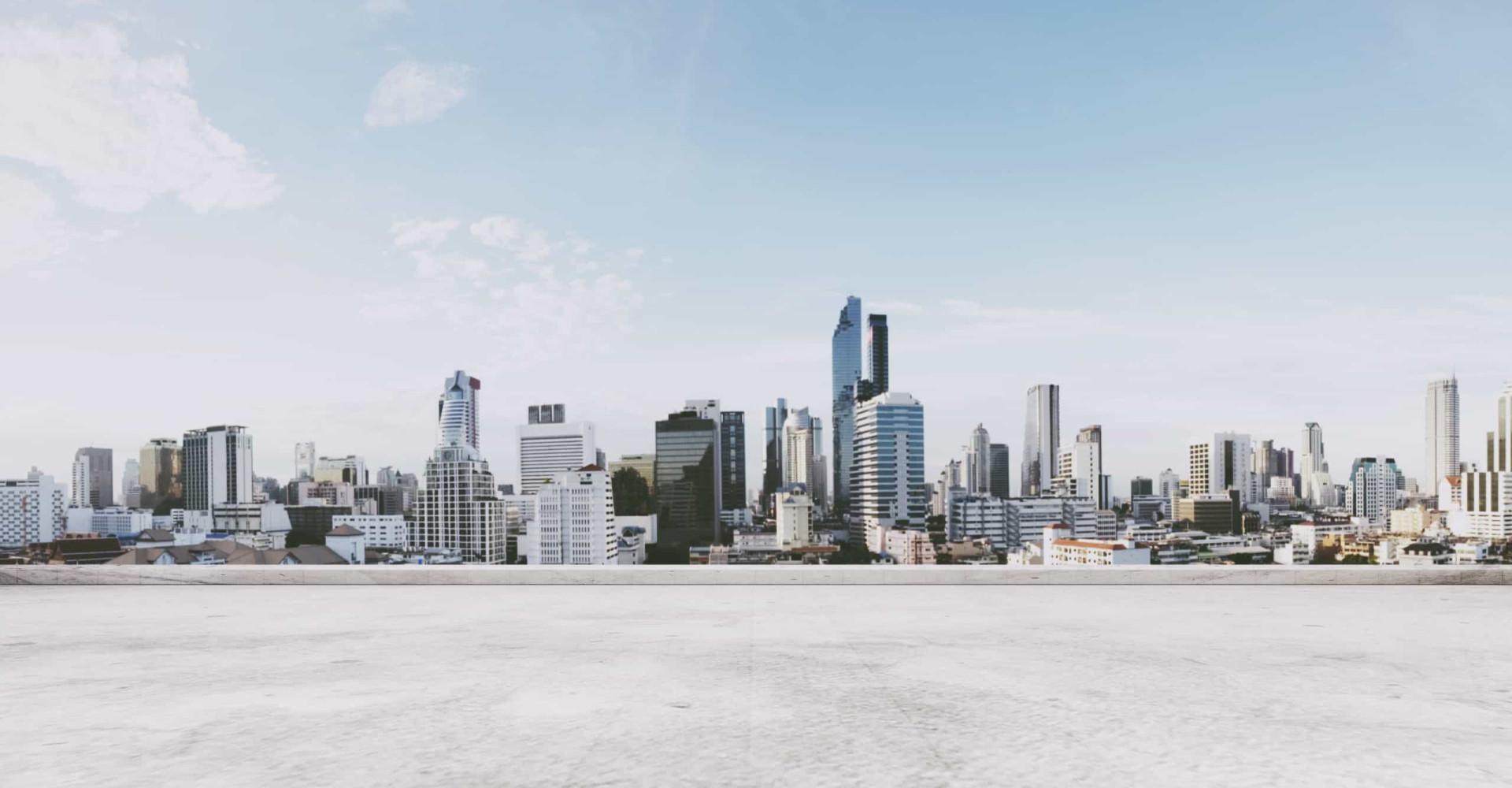 Ciudades gemelas: tan lejos y tan iguales