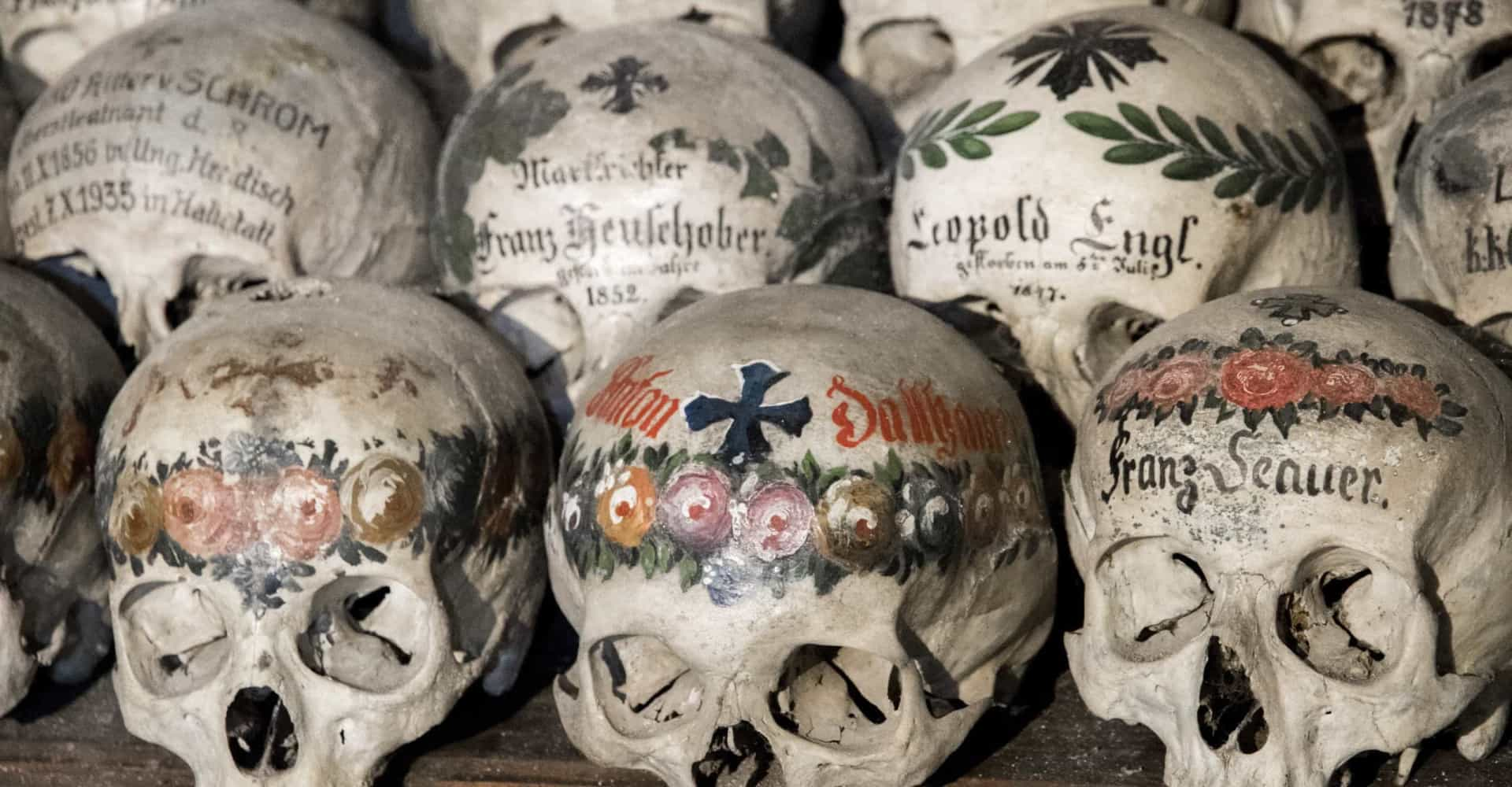 Fascinating bone chapels you can see in Europe