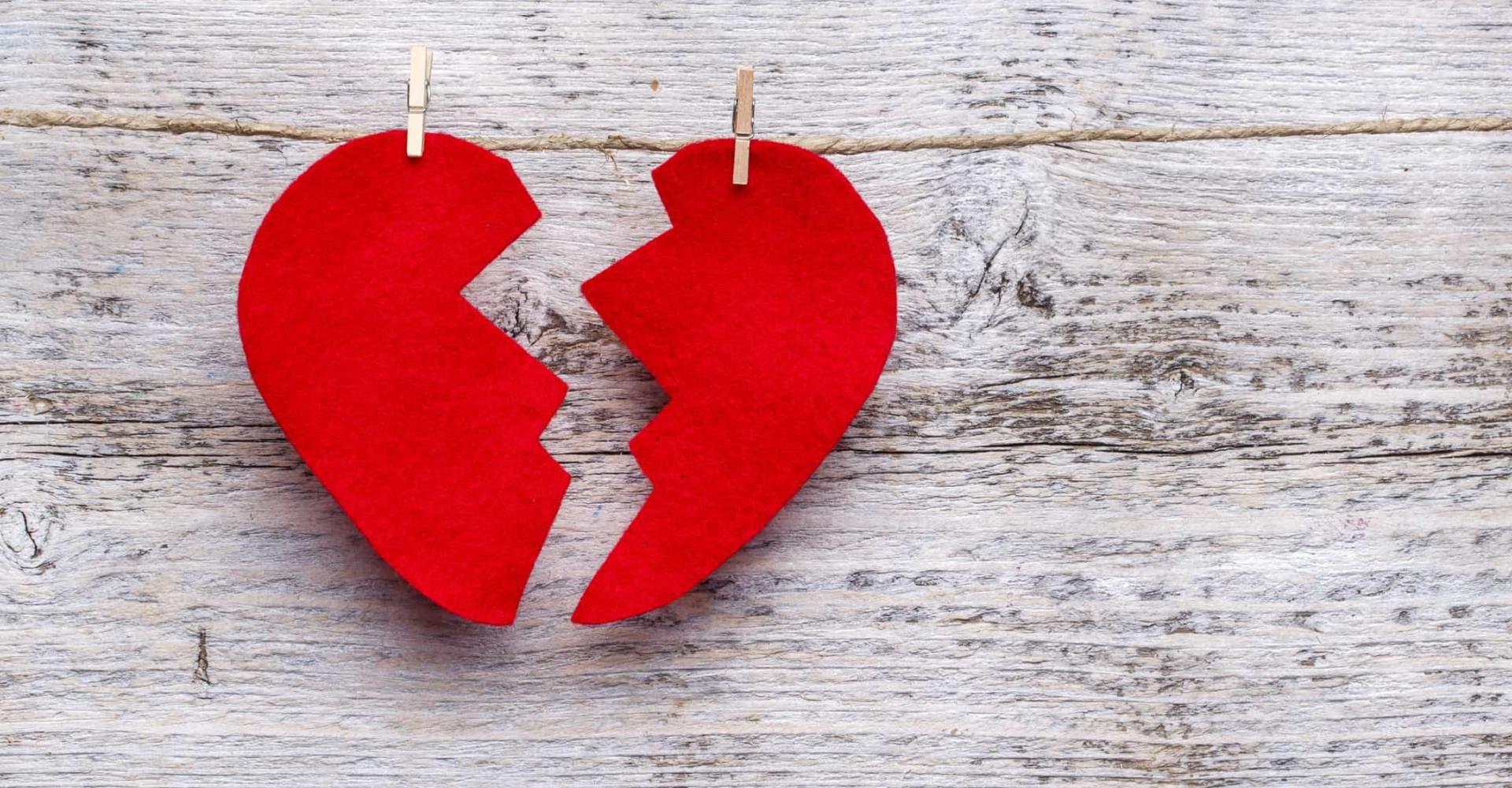 ¿Qué efecto tiene en nuestra salud una ruptura amorosa?