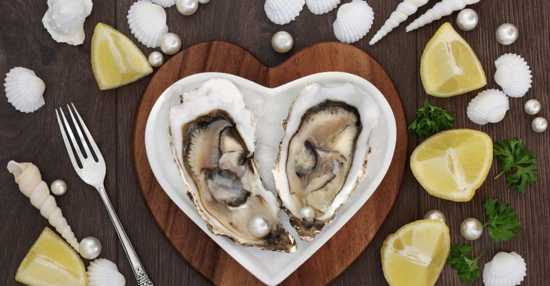 Natural aphrodisiacs from around the world you'll want to try