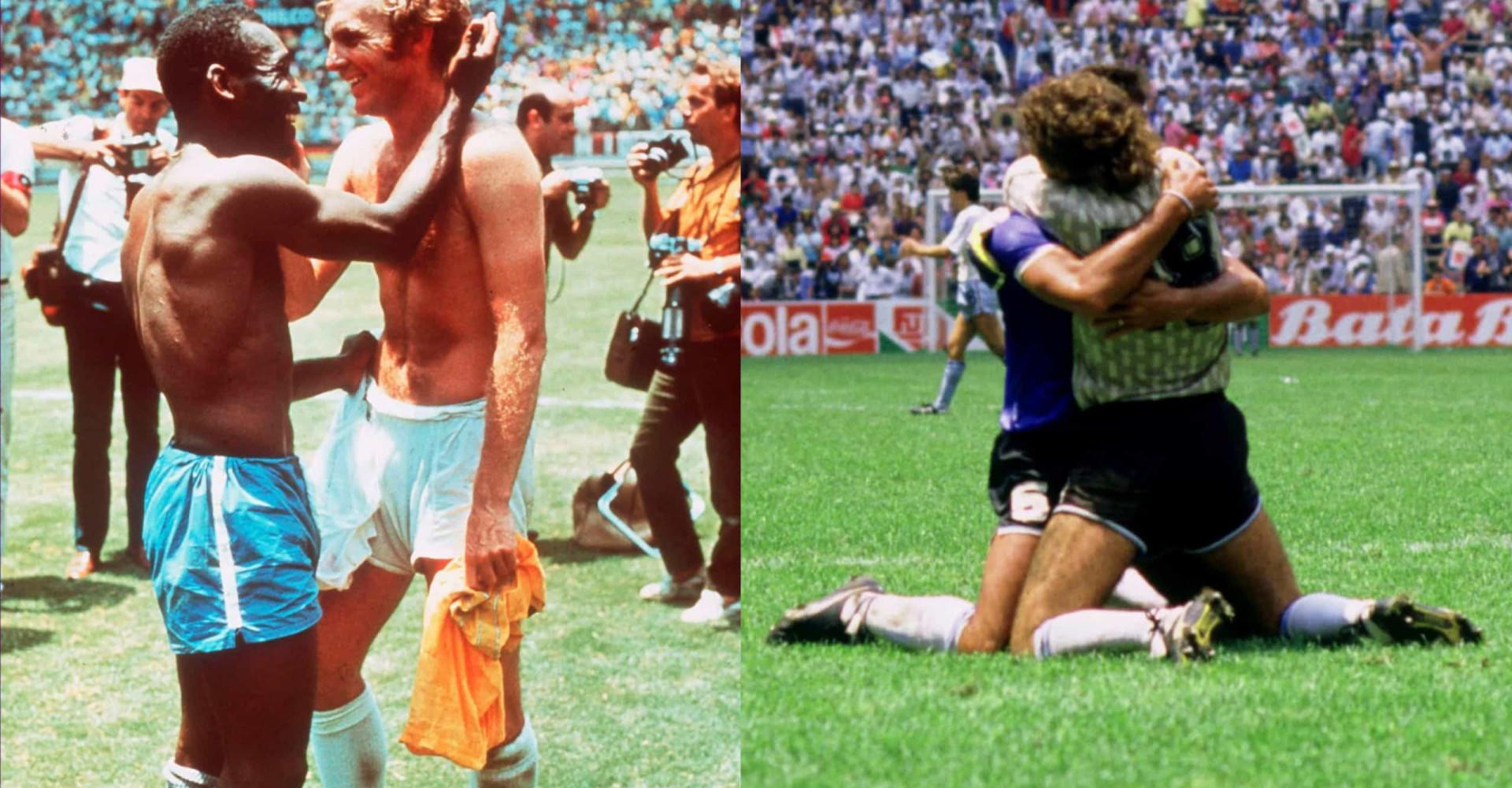 ¡Momentazos FIFA que nunca podrás olvidar!