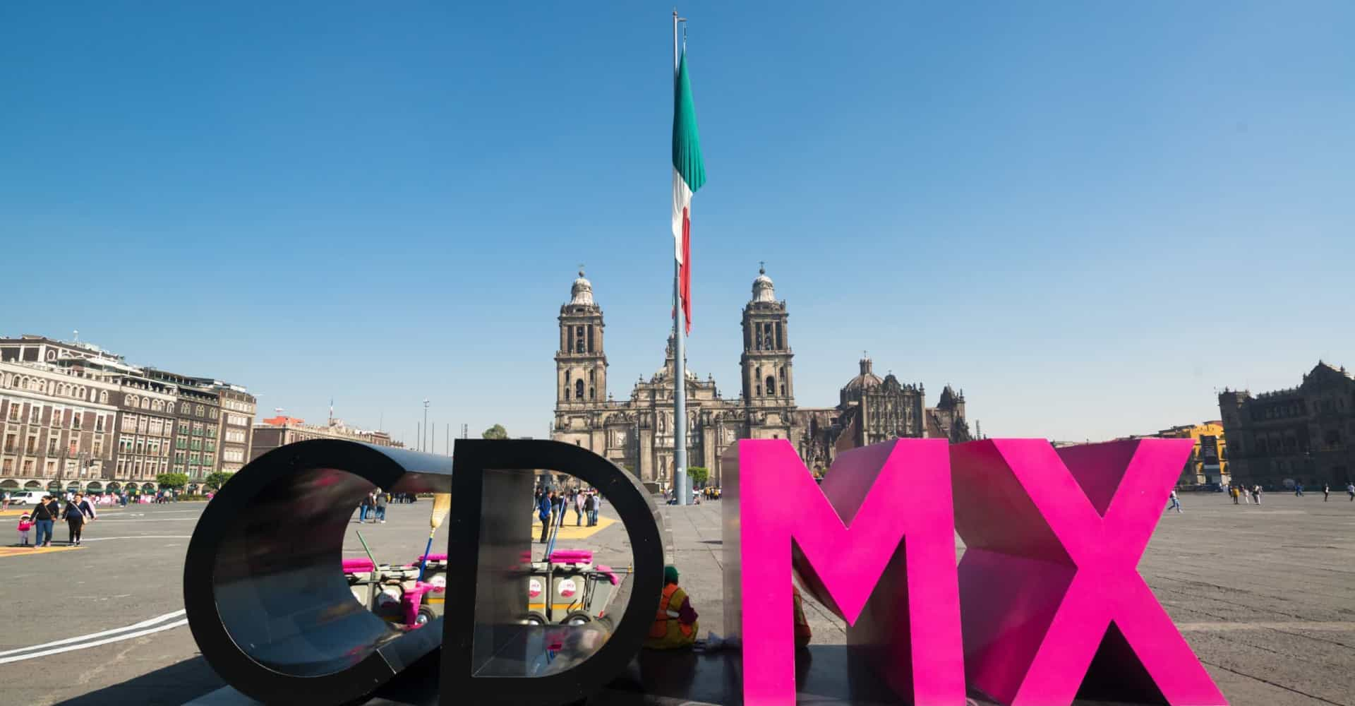 Mexico City: neighborhoods and top attractions