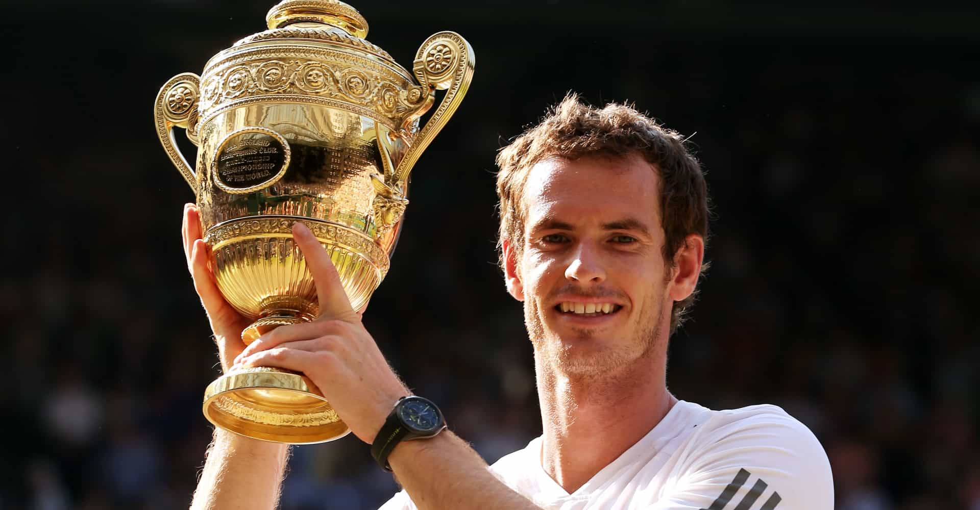 The most memorable moments in Wimbledon history