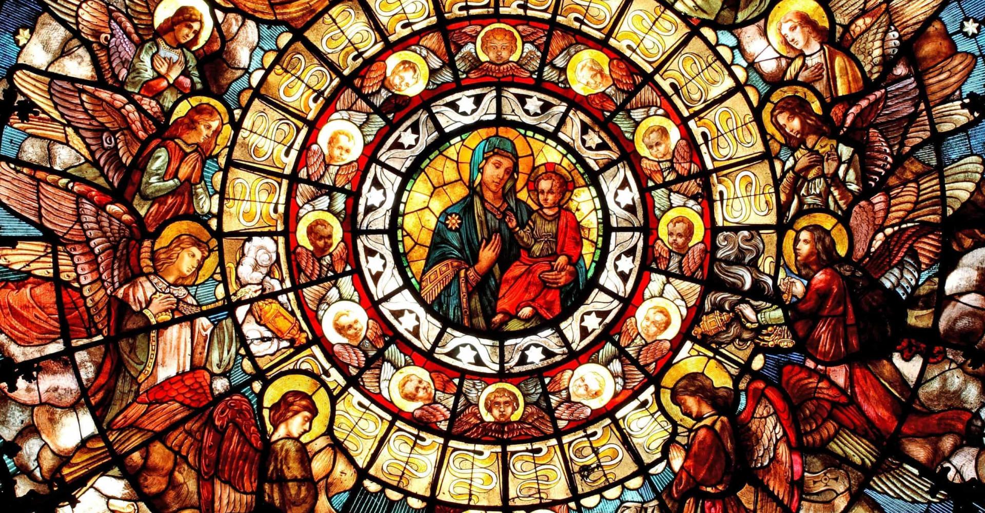 Os mais magníficos vitrais do mundo; 3 monumentos estão no Brasil!