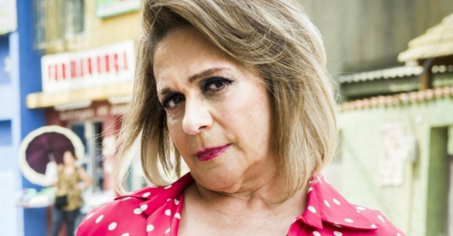 Fafy Siqueira sobre novo contrato na Globo: 'Achei que era trote'