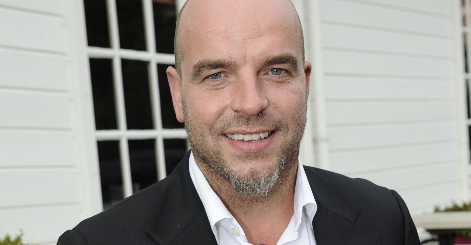 Andy van der Meijde, van gevallen topvoetballer naar succesvol YouTuber