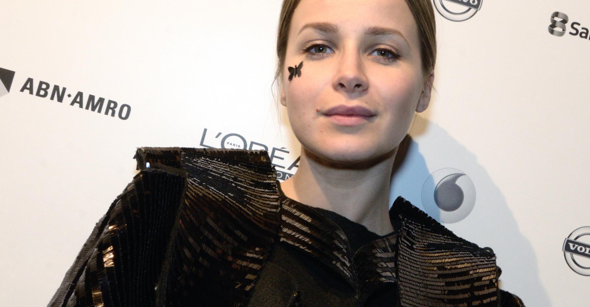 Victoria Koblenko's meest bijzondere outfits
