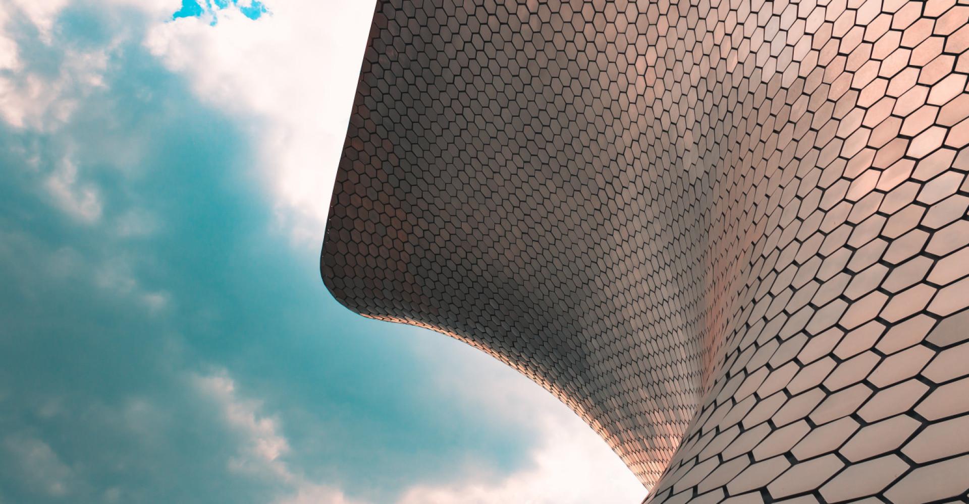 L'architecture moderne: véritable musée à ciel ouvert