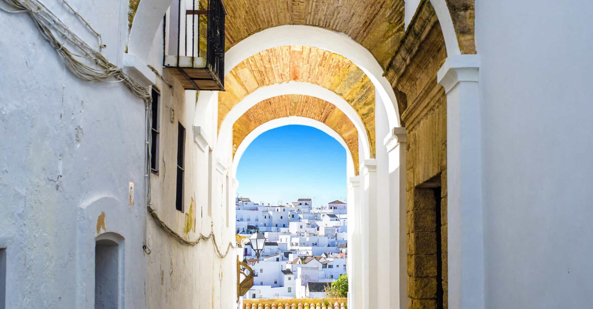 Los 30 pueblos más bonitos de España