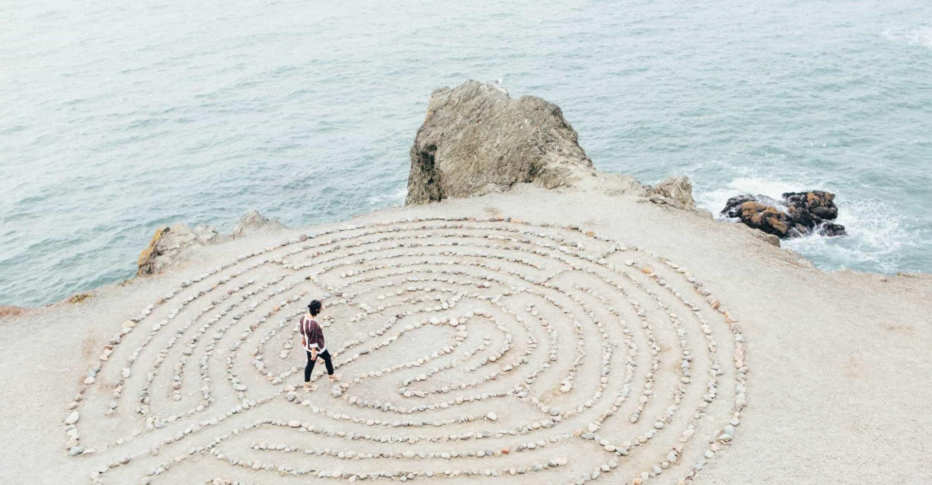 Perdez-vous dans les plus beaux labyrinthes du monde