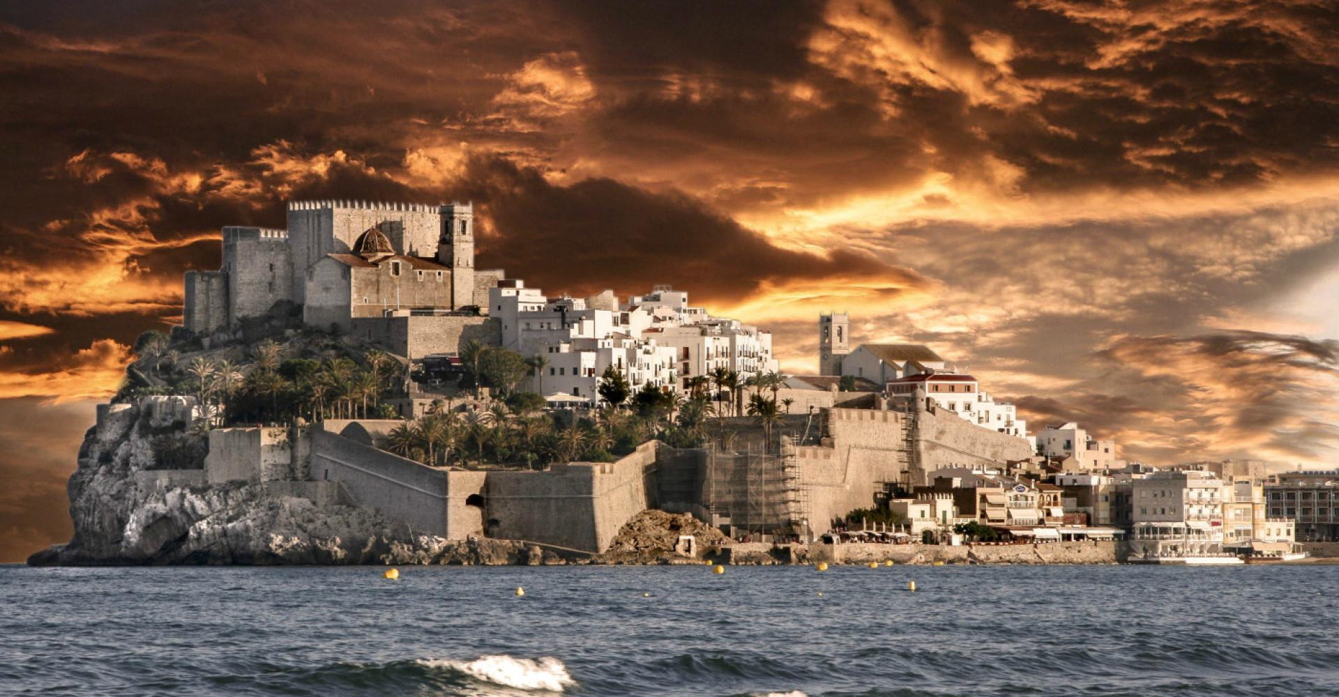 Veja as mais incríveis cidades cercadas por muralhas do mundo!