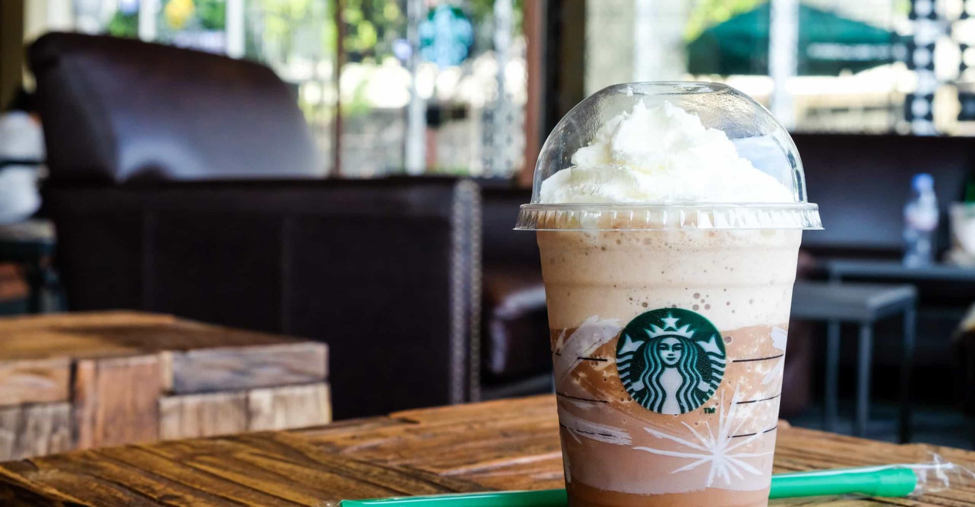 Comme Starbucks, faites la guerre au plastique!