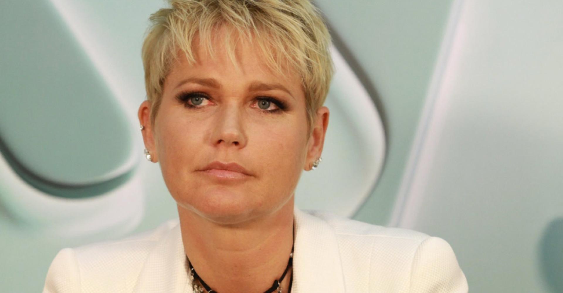Xuxa deixa Record preocupada após revelar problema nas cordas vocais