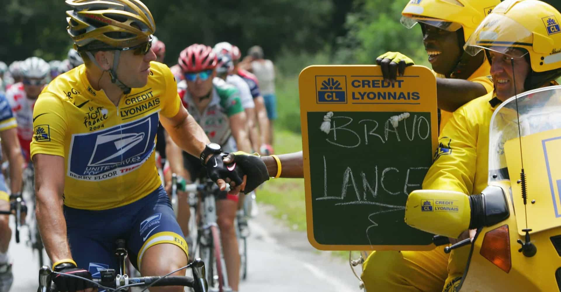 The biggest doping scandals in the history of the Tour de France