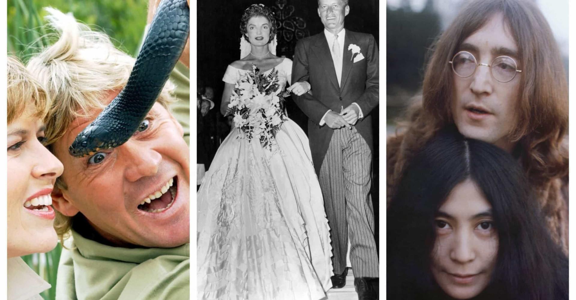 Beroemde weduwen en hun leven na de dood