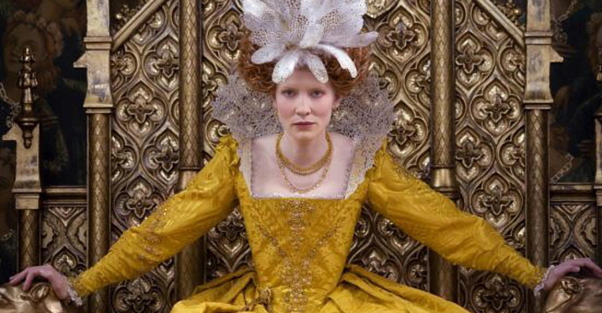 Aussie royalty : Regal roles Australian actors have portrayed