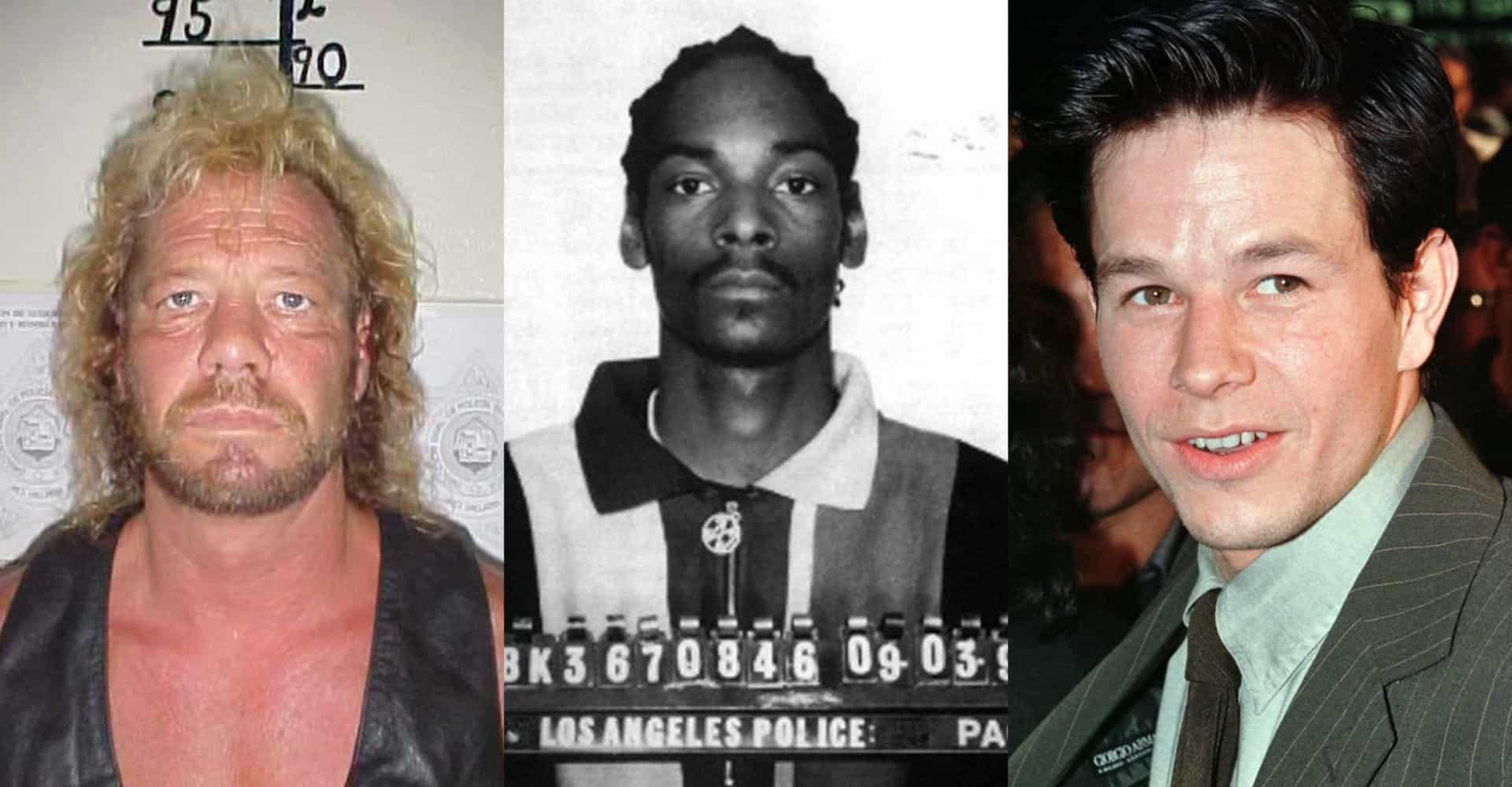 Shocking cases of celebs who were accused of murder
