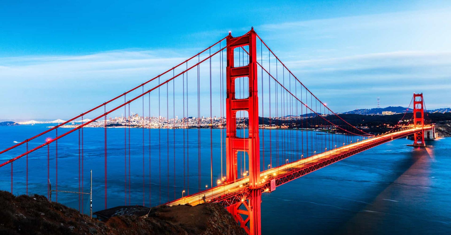 Maailman kauneimmat sillat